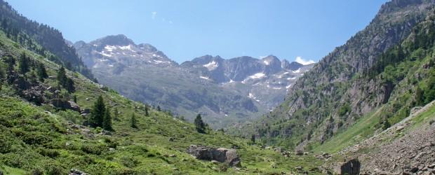 Stage de Survie Montagne