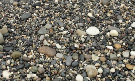 Ramasser des pierres