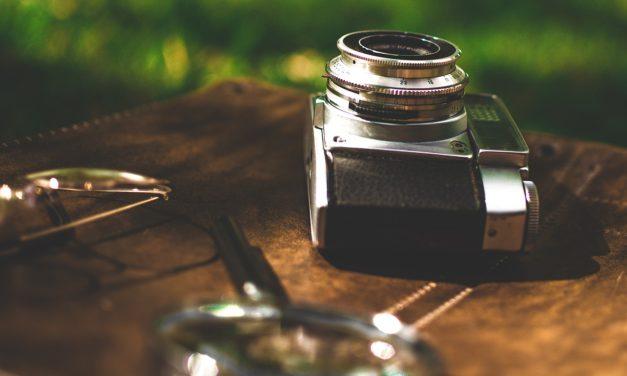 Photographier la nature