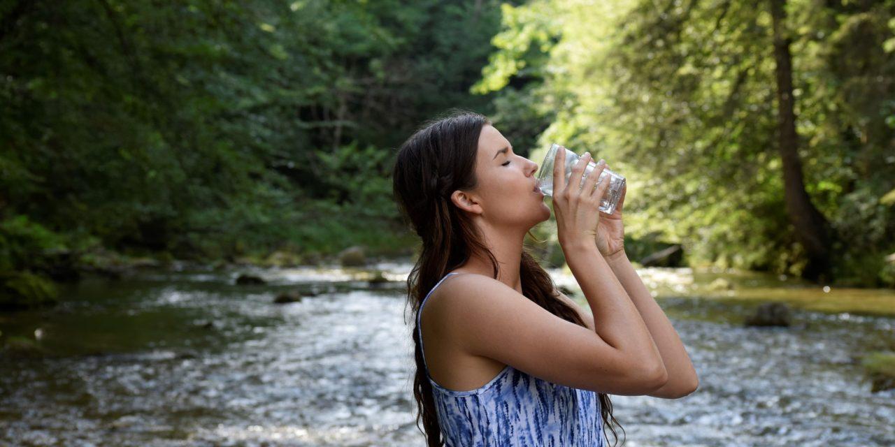 Déshydratation